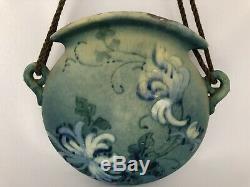 Gourde Vase Par Edmond Lachenal 1900 Ceramique Art Nouveau G377