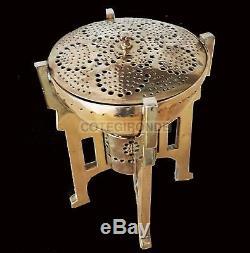 Gustave Serrurier Bovy brule parfum d'époque art nouveau rare objet