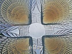Rene Lalique Bol Coquille Saint Jacques Art Deco Nouveau Jugendstil Modern Style