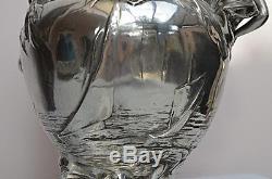 Vase Art Nouveau Henri Plé
