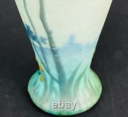 Vase art nouveau datant des années 1920 par Amalric Walter
