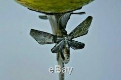 Vase art nouveau loetz kralik jugendstil art glass
